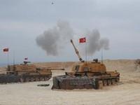 Nguy cơ đối đầu trực diện giữa Syria và Thổ Nhĩ Kỳ