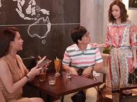 Hoãn phát sóng 3 tập phim 'Những nhân viên gương mẫu'
