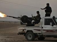 Đòn trừng phạt kinh tế liệu có khiến Thổ Nhĩ Kỳ chùn bước tại Syria?