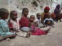Biến đổi khí hậu đẩy tình trạng đói nghèo lên mức báo động