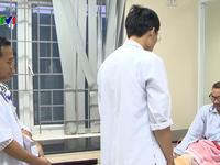 Bác sĩ trẻ tình nguyện nâng cao chất lượng tuyến dưới