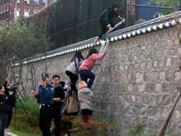 Hàn Quốc tăng cường an ninh quanh Đại sứ quán Mỹ
