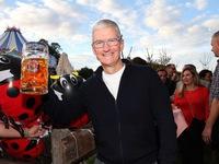 Tim Cook: Apple không thể hạnh phúc hơn với iPhone 11