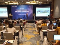 Top 50 most valuable Vietnamese brands announced