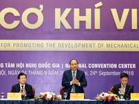 Mechanical engineering industry needs more incentives: PM
