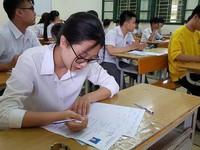 Kiến nghị xử lý Ban Giám đốc Sở GD&ĐT Hòa Bình liên quan gian lận điểm thi