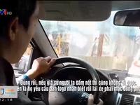 Hệ lụy xã hội từ việc không thể nhận biết 'taxi công nghệ'