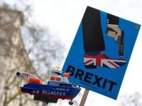 Anh khẳng định Brexit sẽ diễn ra đúng thời hạn
