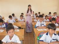 Những nữ giáo viên hết lòng với nghề