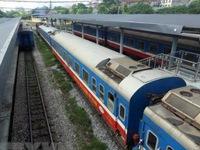 Xây dựng tuyến đường sắt trị giá 1,98 tỷ USD kết nối Lào và Việt Nam