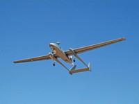 Máy bay quân sự không người lái của Israel rơi ở Liban