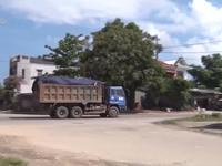 Thừa Thiên - Huế: Buông lỏng trong kiểm soát xe quá tải