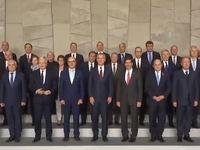 NATO bất đồng sau hành động đơn phương của Mỹ và Thổ Nhĩ Kỳ