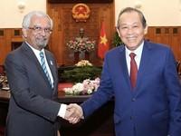 Vietnam, UN cooperation strengthened
