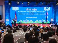Vietnamese association in Czech Republic marks its 20th anniversary