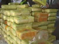 Thái Lan thu giữ khoảng 4 triệu viên ma túy tổng hợp và ma túy đá