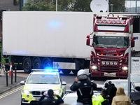 Vụ 39 thi thể trong xe tải ở Anh: Đại sứ quán Việt Nam nhận được 3 cuộc gọi nhờ xác minh thân nhân
