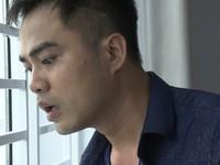 Khải vũ phu của 'Về nhà đi con' lại chịu cảnh tù tội trong phim mới 'Sinh tử'