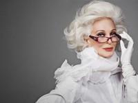 Người mẫu cao tuổi: Xu hướng mới của thời trang thế giới