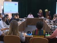 Châu Âu sẽ tiếp tục hỗ trợ Việt Nam ngăn chặn nạn buôn bán người