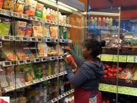 Nhiều ứng dụng di động ra đời nhằm chống lãng phí thực phẩm ở Pháp