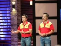 Shark Tank Việt Nam: Shark Liên rót 15 tỷ đồng cho startup máy ép kính điện thoại