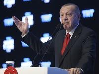 Hạ viện Mỹ thông qua dự luật trừng phạt Thổ Nhĩ Kỳ