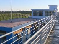 Nhà máy nước mặt sông Đuống thiếu hồ sơ đảm bảo an toàn đường ống
