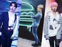 Những khoảnh khắc chứng minh Jimin của BTS là biểu tượng thời trang đích thực