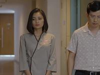 Hoa hồng trên ngực trái - Tập 26: Dũng đau khổ nhận ra San bị mẹ hiểu lầm nhưng San thì đã buông xuôi