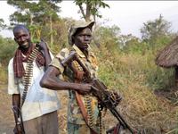 Hàng nghìn trẻ em Sudan bị lợi dụng làm công cụ chiến tranh