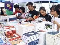 "Book festival ""Hanoi - City for Peace"" opens"