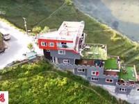 Cục Di sản văn hóa phản hồi về tòa nhà xây dựng trên đỉnh Mã Pì Lèng