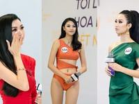 Loạt thí sinh lên tiếng xin lỗi trong tập 1 'Tôi là Hoa hậu Hoàn vũ Việt Nam' vì điều này