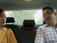 Những nhân viên gương mẫu - Tập 35: Được 'đại gia' chống lưng, Chi (Kim Oanh) hứa hẹn còn lên cao nữa