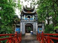Công bố danh sách 30 điểm du lịch cấm hút thuốc lá ở Hà Nội