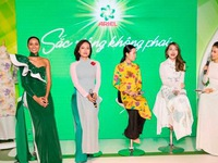 Exhibition honors Ao Dai