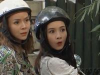 Những nhân viên gương mẫu - Tập 37: Nguyệt (Diễm Hương) sẽ chơi Chi (Kim Oanh) một vố đau?