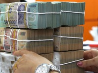 Ministers announce slowest disbursement rate