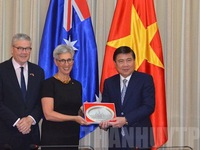 HCM City seeks innovative startup cooperation with Australia's Victoria state