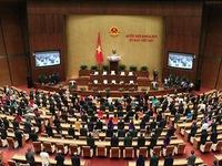 Vietnam to develop e-National Assembly