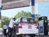 Thanh toán xăng dầu không tiền mặt vẫn còn hạn chế