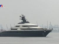 Mỹ thu hồi 1 tỷ USD trong vụ biển thủ quỹ 1MDB