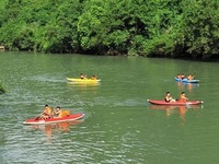 Various tourism promotion activities to be held in Quang Binh