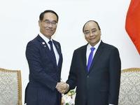 Thúc đẩy hợp tác giữa Saitama (Nhật Bản) với các địa phương Việt Nam