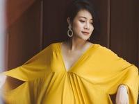 MC Phí Linh thấy thật 'vĩ đại' khi mang bầu