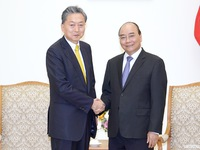 Fostering Vietnam, Japan bilateral ties