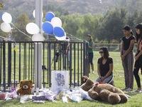 Thủ phạm xả súng tại trường học ở California thiệt mạng trong bệnh viện
