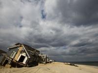 Những hậu quả đáng lo ngại khi cuộc sống biến đổi cùng khí hậu