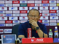 I have grasped Thailand's weak points, says Park Hang-seo